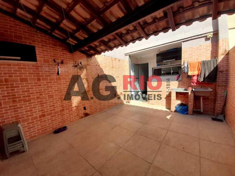 WhatsApp Image 2021-05-27 at 2 - Casa 3 quartos à venda Rio de Janeiro,RJ - R$ 460.000 - TQCA30059 - 25