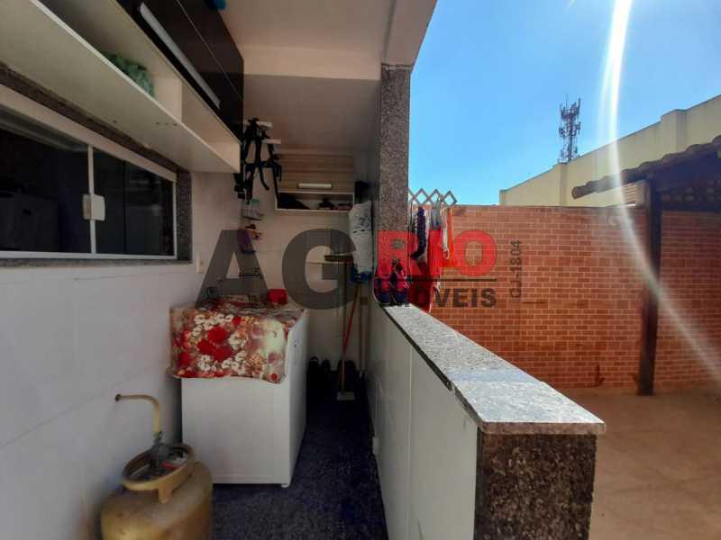 WhatsApp Image 2021-05-27 at 2 - Casa 3 quartos à venda Rio de Janeiro,RJ - R$ 460.000 - TQCA30059 - 27