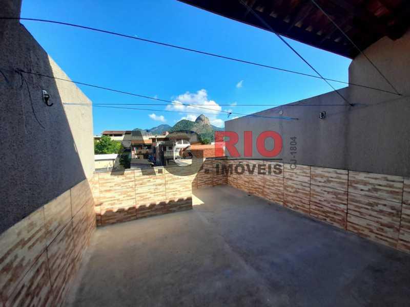 WhatsApp Image 2021-05-27 at 2 - Casa 3 quartos à venda Rio de Janeiro,RJ - R$ 460.000 - TQCA30059 - 28