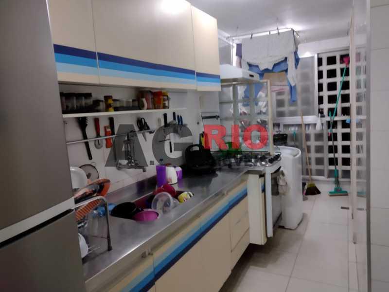 WhatsApp Image 2021-05-28 at 1 - Cobertura 2 quartos à venda Rio de Janeiro,RJ - R$ 460.000 - VVCO20020 - 5