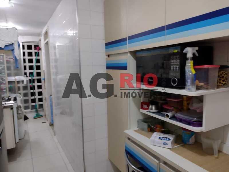 WhatsApp Image 2021-05-28 at 1 - Cobertura 2 quartos à venda Rio de Janeiro,RJ - R$ 460.000 - VVCO20020 - 8
