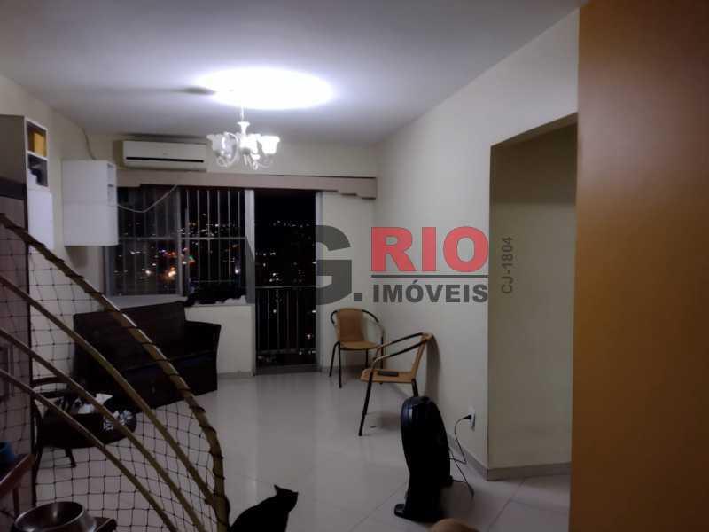 WhatsApp Image 2021-05-28 at 1 - Cobertura 2 quartos à venda Rio de Janeiro,RJ - R$ 460.000 - VVCO20020 - 19