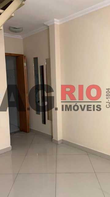 IMG-20210602-WA0008 - Casa em Condomínio 2 quartos à venda Rio de Janeiro,RJ - R$ 268.000 - VVCN20066 - 4