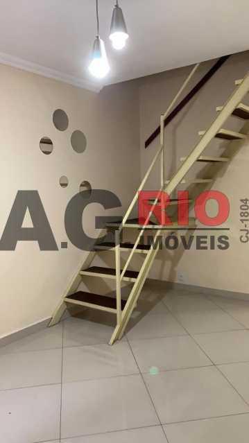 IMG-20210602-WA0010 - Casa em Condomínio 2 quartos à venda Rio de Janeiro,RJ - R$ 268.000 - VVCN20066 - 6