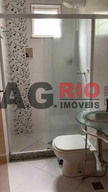 IMG-20210602-WA0013 - Casa em Condomínio 2 quartos à venda Rio de Janeiro,RJ - R$ 268.000 - VVCN20066 - 9