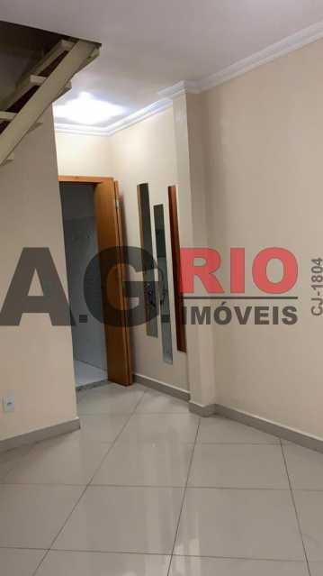 IMG-20210602-WA0014 - Casa em Condomínio 2 quartos à venda Rio de Janeiro,RJ - R$ 268.000 - VVCN20066 - 10