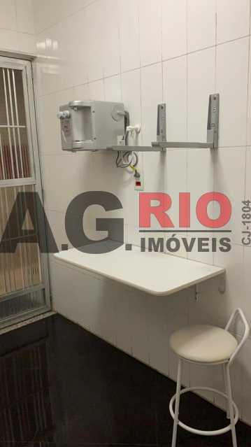 IMG-20210602-WA0015 - Casa em Condomínio 2 quartos à venda Rio de Janeiro,RJ - R$ 268.000 - VVCN20066 - 11