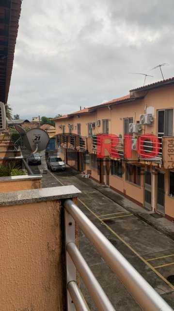 IMG-20210602-WA0019 - Casa em Condomínio 2 quartos à venda Rio de Janeiro,RJ - R$ 268.000 - VVCN20066 - 15