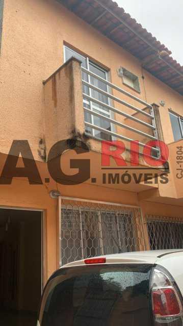 IMG-20210602-WA0021 - Casa em Condomínio 2 quartos à venda Rio de Janeiro,RJ - R$ 268.000 - VVCN20066 - 3