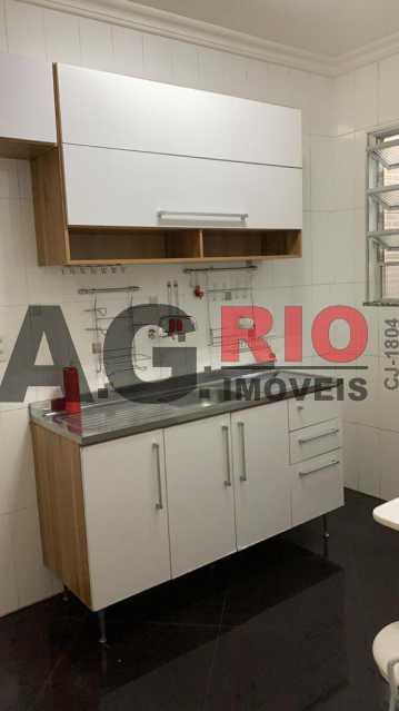 IMG-20210602-WA0025 - Casa em Condomínio 2 quartos à venda Rio de Janeiro,RJ - R$ 268.000 - VVCN20066 - 19