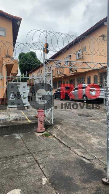 IMG-20210602-WA0026 - Casa em Condomínio 2 quartos à venda Rio de Janeiro,RJ - R$ 268.000 - VVCN20066 - 20