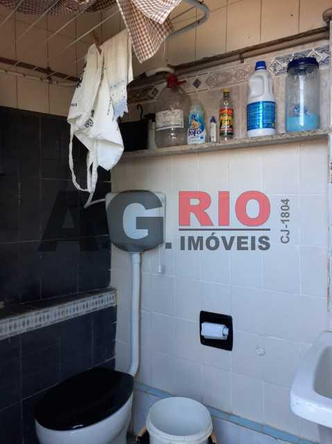 IMG-20210601-WA0016 - Casa 3 quartos à venda Rio de Janeiro,RJ - R$ 1.000.000 - TQCA30060 - 20
