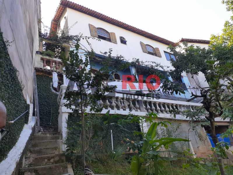 IMG-20210601-WA0018 - Casa 3 quartos à venda Rio de Janeiro,RJ - R$ 1.000.000 - TQCA30060 - 18