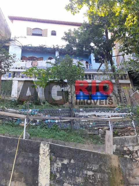 IMG-20210601-WA0019 - Casa 3 quartos à venda Rio de Janeiro,RJ - R$ 1.000.000 - TQCA30060 - 17