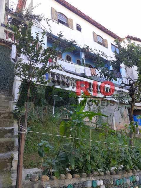 IMG-20210601-WA0020 - Casa 3 quartos à venda Rio de Janeiro,RJ - R$ 1.000.000 - TQCA30060 - 14