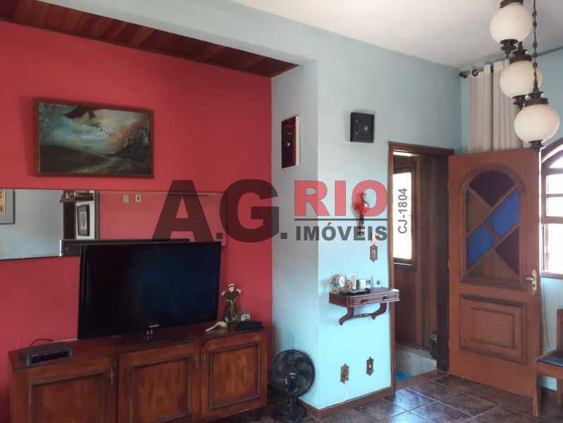 IMG-20210601-WA0025 - Casa 3 quartos à venda Rio de Janeiro,RJ - R$ 1.000.000 - TQCA30060 - 3