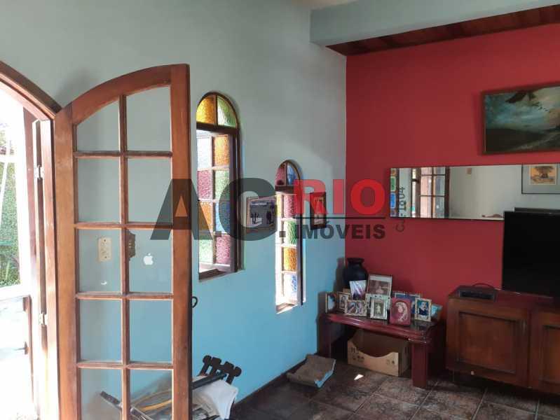 IMG-20210601-WA0026 - Casa 3 quartos à venda Rio de Janeiro,RJ - R$ 1.000.000 - TQCA30060 - 4