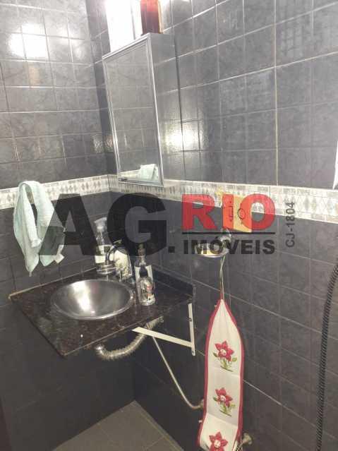 IMG-20210601-WA0027 - Casa 3 quartos à venda Rio de Janeiro,RJ - R$ 1.000.000 - TQCA30060 - 13