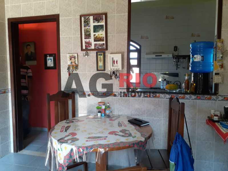 IMG-20210601-WA0028 - Casa 3 quartos à venda Rio de Janeiro,RJ - R$ 1.000.000 - TQCA30060 - 10
