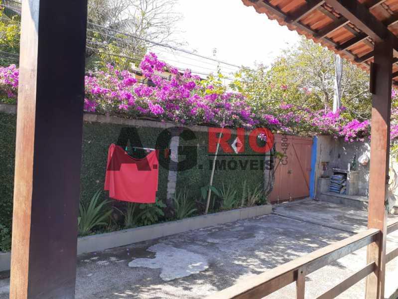 IMG-20210601-WA0029 - Casa 3 quartos à venda Rio de Janeiro,RJ - R$ 1.000.000 - TQCA30060 - 21