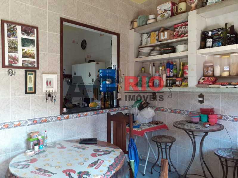 IMG-20210601-WA0030 - Casa 3 quartos à venda Rio de Janeiro,RJ - R$ 1.000.000 - TQCA30060 - 9