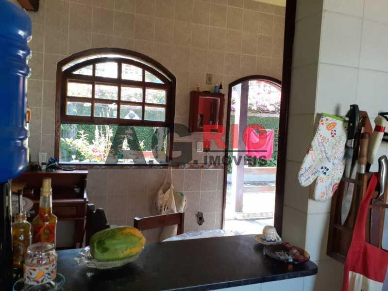 IMG-20210601-WA0031 - Casa 3 quartos à venda Rio de Janeiro,RJ - R$ 1.000.000 - TQCA30060 - 11