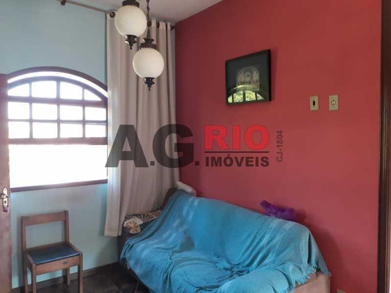 IMG-20210601-WA0032 - Casa 3 quartos à venda Rio de Janeiro,RJ - R$ 1.000.000 - TQCA30060 - 5