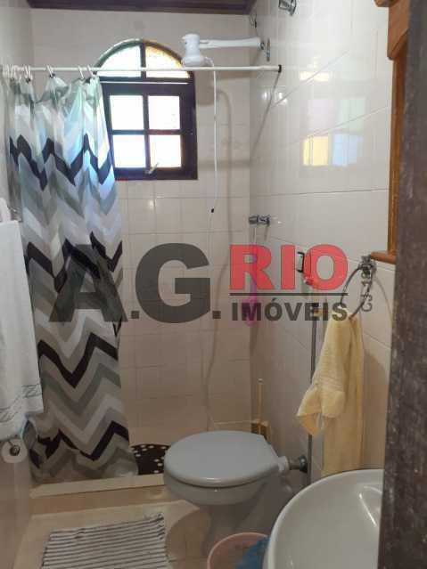 IMG-20210601-WA0036 - Casa 3 quartos à venda Rio de Janeiro,RJ - R$ 1.000.000 - TQCA30060 - 22
