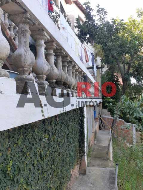 IMG-20210601-WA0038 - Casa 3 quartos à venda Rio de Janeiro,RJ - R$ 1.000.000 - TQCA30060 - 24