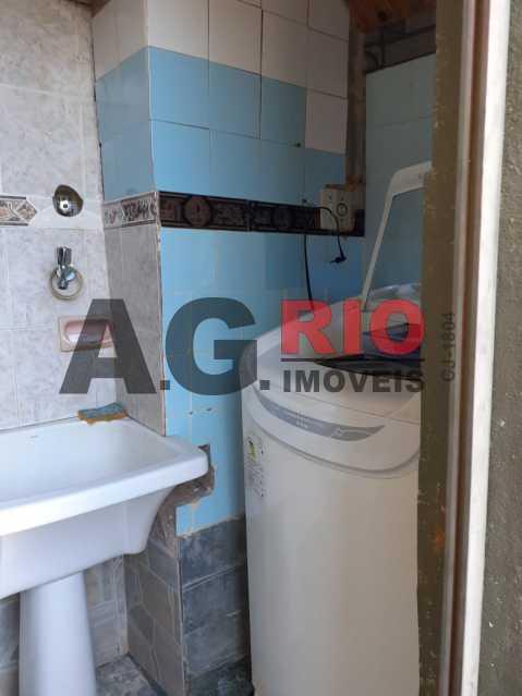 IMG-20210601-WA0039 - Casa 3 quartos à venda Rio de Janeiro,RJ - R$ 1.000.000 - TQCA30060 - 25