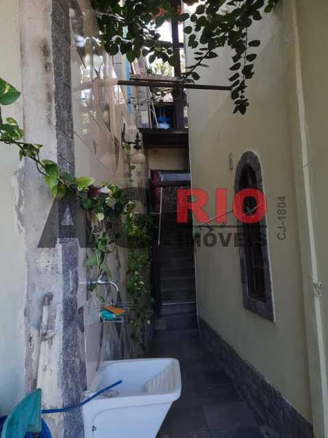 IMG-20210601-WA0042 - Casa 3 quartos à venda Rio de Janeiro,RJ - R$ 1.000.000 - TQCA30060 - 28