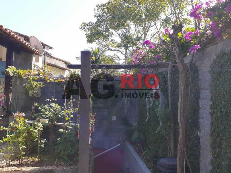 IMG-20210601-WA0043 - Casa 3 quartos à venda Rio de Janeiro,RJ - R$ 1.000.000 - TQCA30060 - 29