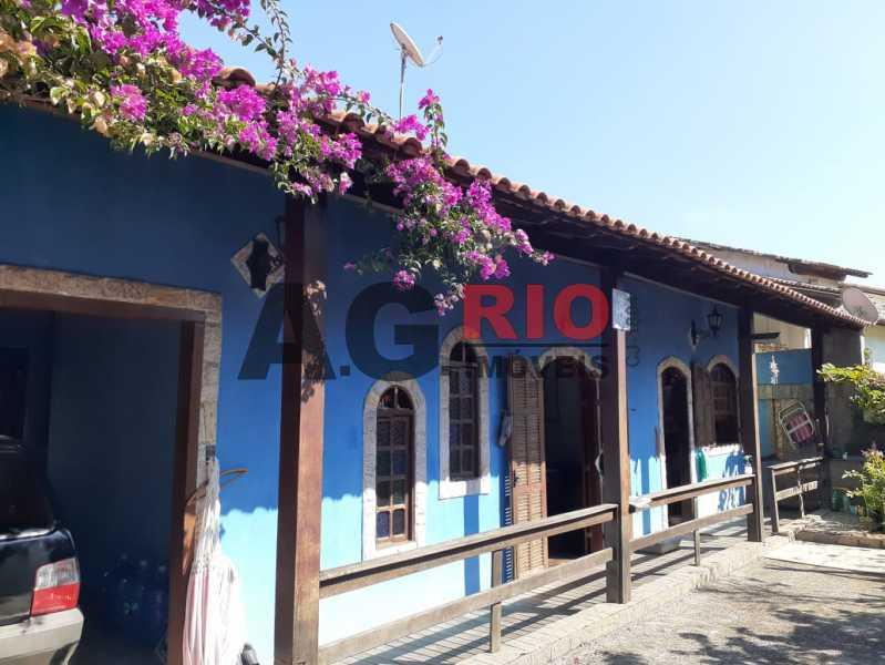 IMG-20210601-WA0044 - Casa 3 quartos à venda Rio de Janeiro,RJ - R$ 1.000.000 - TQCA30060 - 1