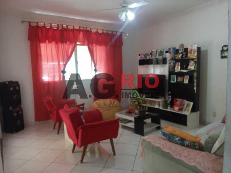 WhatsApp Image 2021-06-04 at 1 - Casa em Condomínio 4 quartos à venda Rio de Janeiro,RJ - R$ 500.000 - VVCN40047 - 5