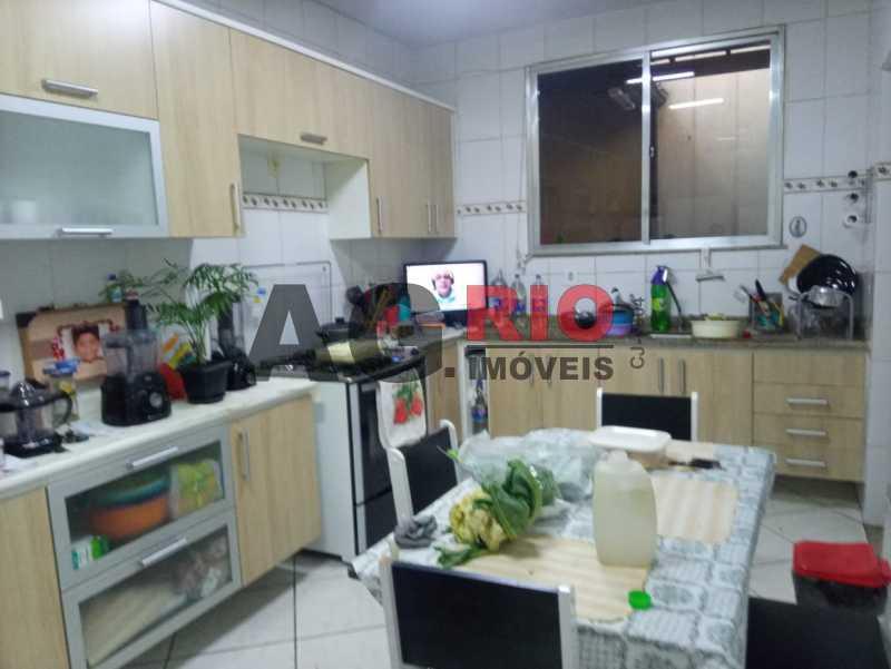 WhatsApp Image 2021-06-04 at 1 - Casa em Condomínio 4 quartos à venda Rio de Janeiro,RJ - R$ 500.000 - VVCN40047 - 7