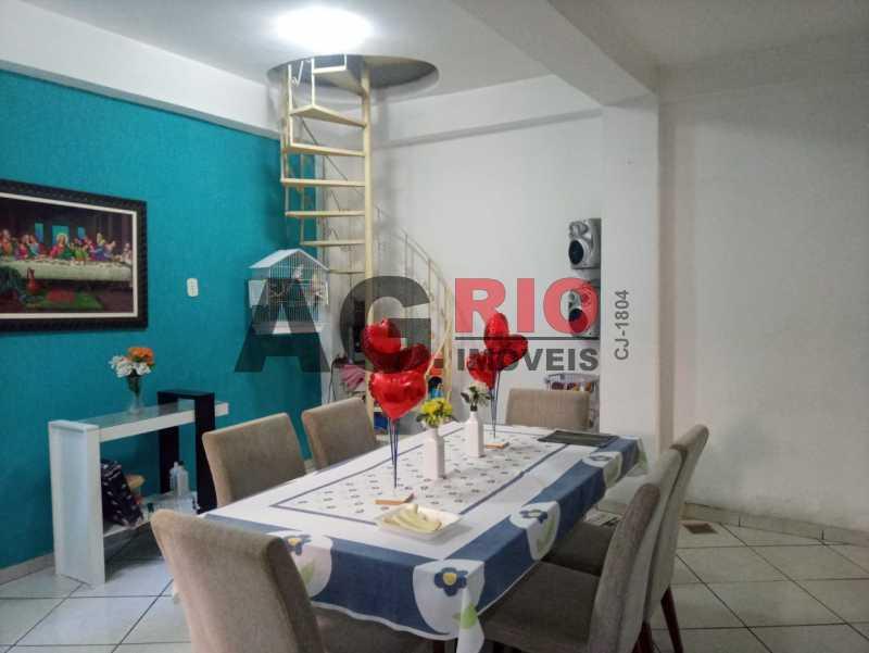 WhatsApp Image 2021-06-04 at 1 - Casa em Condomínio 4 quartos à venda Rio de Janeiro,RJ - R$ 500.000 - VVCN40047 - 8