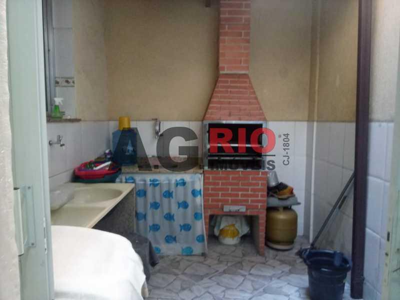 WhatsApp Image 2021-06-04 at 1 - Casa em Condomínio 4 quartos à venda Rio de Janeiro,RJ - R$ 500.000 - VVCN40047 - 10