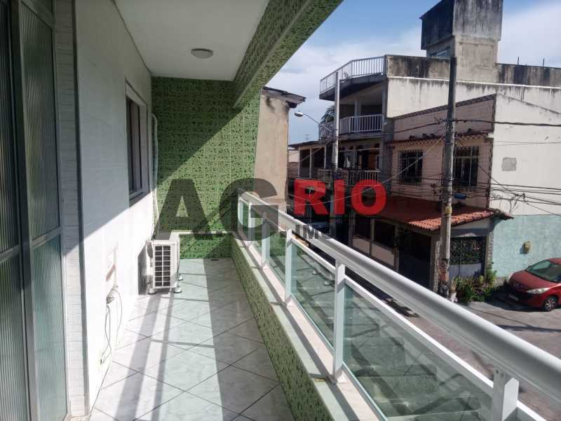 WhatsApp Image 2021-06-04 at 1 - Casa em Condomínio 4 quartos à venda Rio de Janeiro,RJ - R$ 500.000 - VVCN40047 - 12