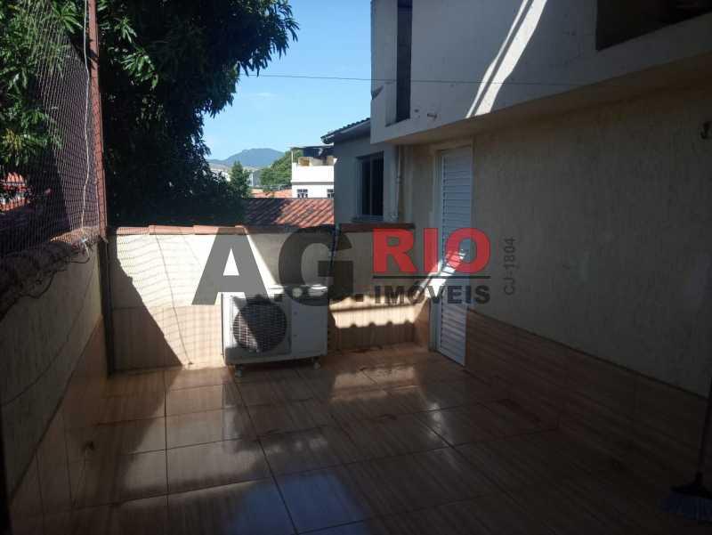 WhatsApp Image 2021-06-04 at 1 - Casa em Condomínio 4 quartos à venda Rio de Janeiro,RJ - R$ 500.000 - VVCN40047 - 16