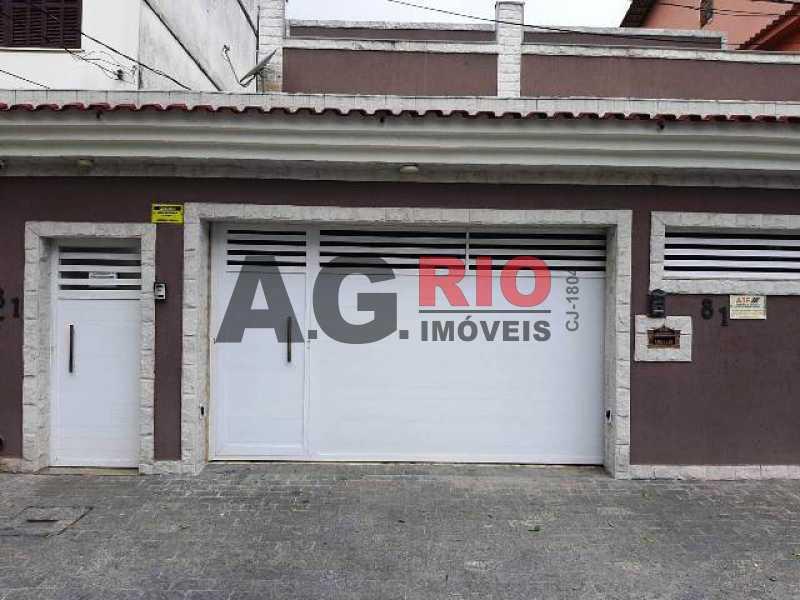 WhatsApp Image 2021-05-19 at 1 - Casa 3 quartos à venda Rio de Janeiro,RJ - R$ 320.000 - VVCA30149 - 1