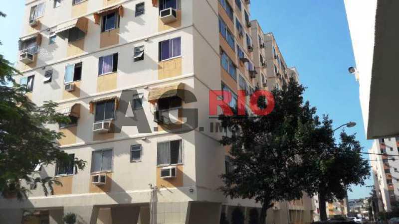 WhatsApp Image 2021-06-09 at 1 - Apartamento 2 quartos à venda Rio de Janeiro,RJ - R$ 245.000 - VVAP20959 - 1