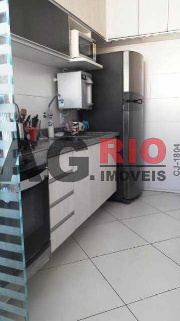 WhatsApp Image 2021-06-09 at 1 - Apartamento 2 quartos à venda Rio de Janeiro,RJ - R$ 245.000 - VVAP20959 - 22