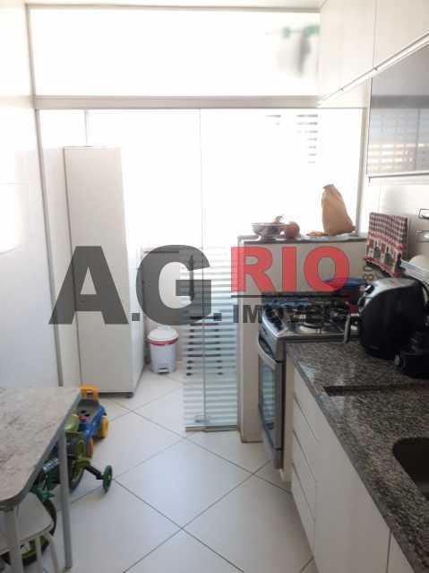 WhatsApp Image 2021-06-09 at 1 - Apartamento 2 quartos à venda Rio de Janeiro,RJ - R$ 245.000 - VVAP20959 - 23