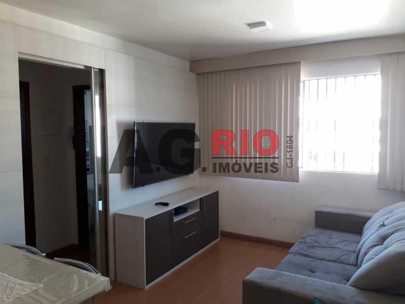 WhatsApp Image 2021-06-09 at 1 - Apartamento 2 quartos à venda Rio de Janeiro,RJ - R$ 245.000 - VVAP20959 - 10