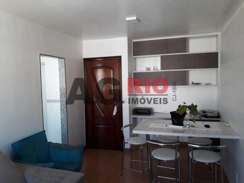 WhatsApp Image 2021-06-10 at 1 - Apartamento 2 quartos à venda Rio de Janeiro,RJ - R$ 245.000 - VVAP20959 - 27
