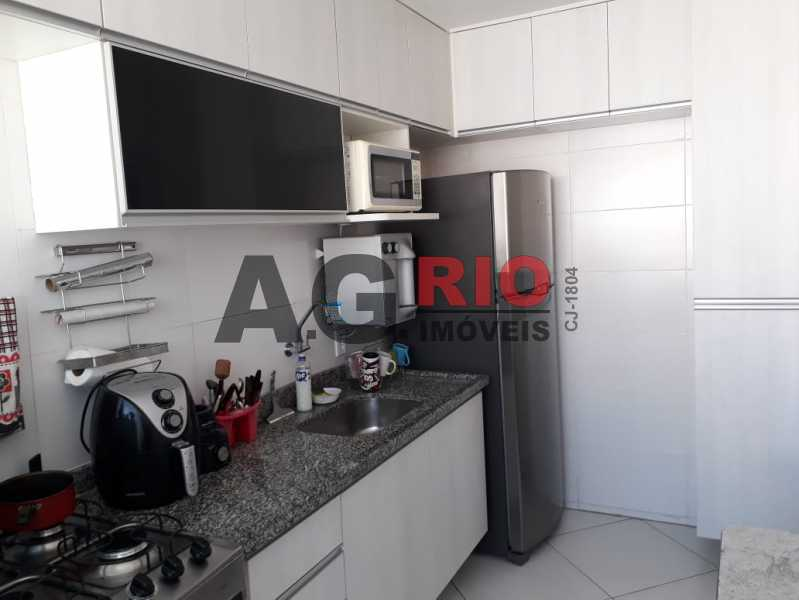 WhatsApp Image 2021-06-10 at 1 - Apartamento 2 quartos à venda Rio de Janeiro,RJ - R$ 245.000 - VVAP20959 - 29