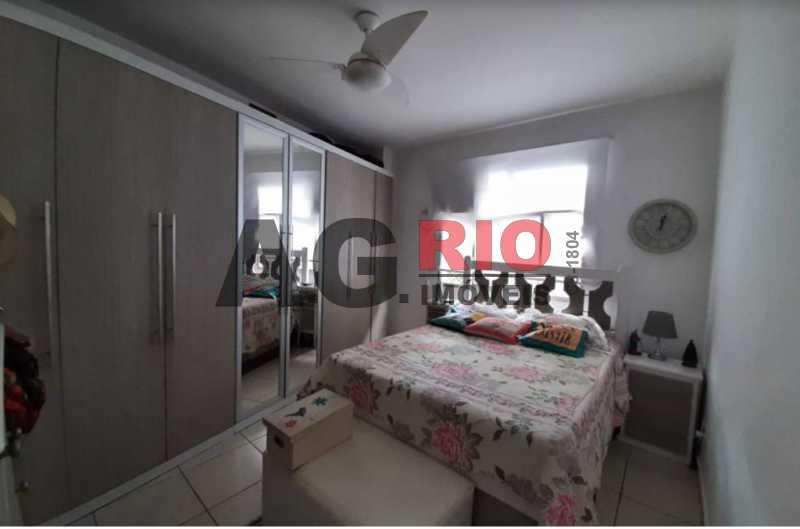 WhatsApp Image 2021-06-10 at 1 - Apartamento 2 quartos à venda Rio de Janeiro,RJ - R$ 330.000 - FRAP20238 - 11