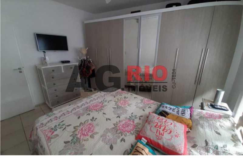 WhatsApp Image 2021-06-10 at 1 - Apartamento 2 quartos à venda Rio de Janeiro,RJ - R$ 330.000 - FRAP20238 - 12