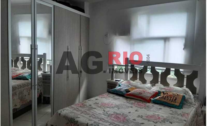 WhatsApp Image 2021-06-10 at 1 - Apartamento 2 quartos à venda Rio de Janeiro,RJ - R$ 330.000 - FRAP20238 - 13