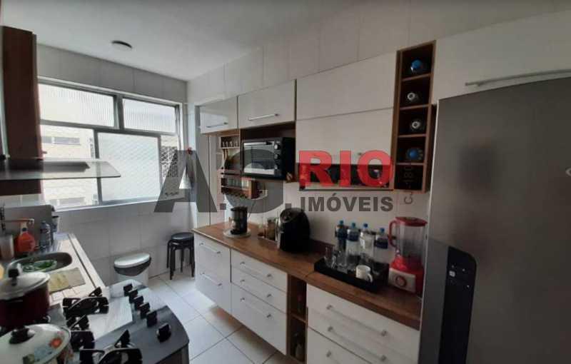 WhatsApp Image 2021-06-10 at 1 - Apartamento 2 quartos à venda Rio de Janeiro,RJ - R$ 330.000 - FRAP20238 - 7
